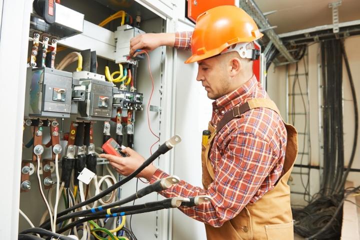 техника безопасности охрана труда